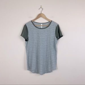 Lululemon Love Crew III Short Sleeve